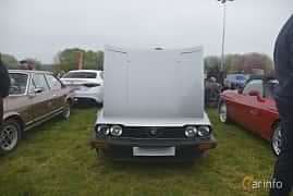 Fram av Alfa Romeo GTV 2.0 Manual, 130ps, 1984 på Italienska Fordonsträffen - Krapperup 2019
