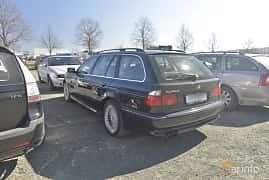 Bak/Sida av ALPINA B10 V8 Touring  Switch-Tronic, 347ps, 1999