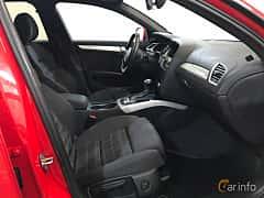 Interiör av Audi A4 Avant 2.0 TDI clean diesel quattro  S Tronic, 190ps, 2015