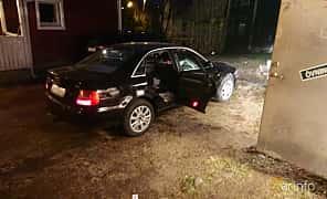 Bak/Sida av Audi A4 Sedan 2.4 V6 quattro Manual, 165ps, 1998