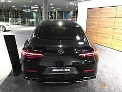 Bak av Mercedes-Benz AMG GT 63 S 4-door Coupé 4MATIC+  , 639ps, 2019