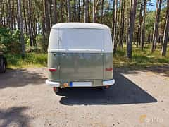 Bak av Ford Taunus Transit Forerunner 1.2 Manual, 38ps, 1953