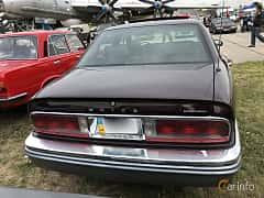 Back of Buick Park Avenue 1991 at Old Car Land no.2 2019