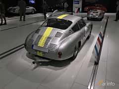 Bak/Sida av Porsche 356 Carrera GTL Abarth 1.6 Manual, 115ps, 1960