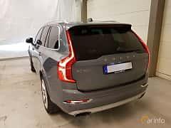 Bak/Sida av Volvo XC90 T8 AWD Geartronic, 407ps, 2018