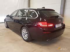 Bak/Sida av BMW 520d Touring  Manual, 190ps, 2016