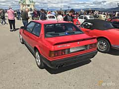 Back/Side of Maserati Biturbo i 2.0 V6 Manual, 188ps, 1989
