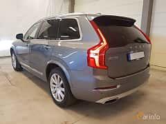 Bak/Sida av Volvo XC90 D5 AWD Geartronic, 235ps, 2016