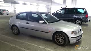 Bmw 316ti Compact Manual 5 Speed