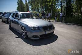 User images of BMW 530d E60