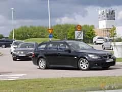BMW 520i Touring 20 Manual 170hp 2008