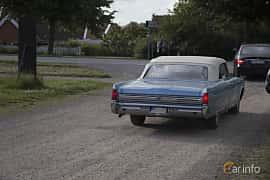 Back/Side of Buick Electra Convertible 6.6 V8 Automatic, 330ps, 1964 at Tisdagsträffarna Vikingatider v.25 / 2017