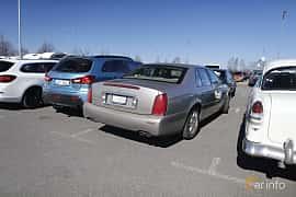 Bak/Sida av Cadillac De Ville 4.6 V8  Automatic, 279ps, 2004