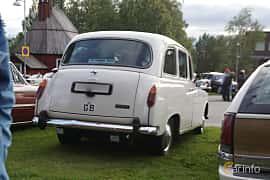 Back/Side of Carbodies FL2R 2.3 Automatic, 72ps, 1985 at Onsdagsträffar på Gammlia Umeå 2019 vecka 33