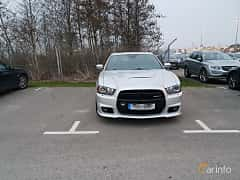 Front of Dodge Charger SRT-8 6.4 V8 HEMI TorqueFlite, 476ps, 2012