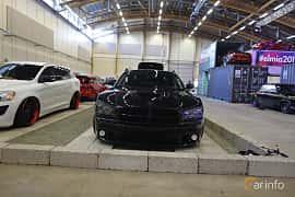 Fram av Dodge Charger SRT-8 6.1 V8 HEMI Automatic, 431ps, 2006 på Bilsport Performance & Custom Motor Show 2019