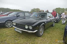 Front/Side  of Fiat Dino Coupé 2.0 V6 Manual, 160ps, 1968 at Italienska Fordonsträffen - Krapperup 2019
