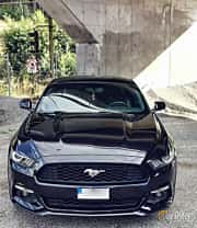 Fram av Ford Mustang 2.3 GTDI EcoBoost SelectShift, 314ps, 2017