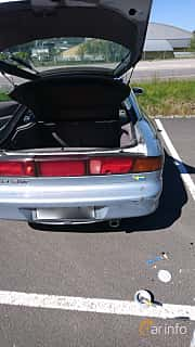 Ford Probe 25 V6 Manual 163hp 1995