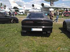 Back of Ford Probe 2.5 V6 Manual, 163ps, 1993