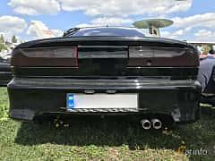 Back of Ford Probe 2.5 V6 Manual, 163ps, 1993 at Old Car Land no.1 2018
