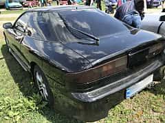 Back/Side of Ford Probe 2.5 V6 Manual, 163ps, 1993 at Old Car Land no.1 2018