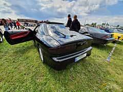 Back/Side of Ford Probe 2.5 V6 Manual, 163ps, 1993 at Old Car Land no.1 2019