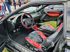 Interior of Ford Probe 2.5 V6 Manual, 163ps, 1993 at Old Car Land no.1 2019