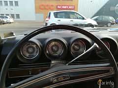 Interior of Ford Torino Sedan 6.4 V8 Automatic, 324ps, 1969