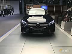 Fram av Mercedes-Benz AMG E 53 4MATIC+ Cabriolet  , 435ps, 2019