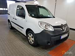 Front/Side  of Renault Kangoo Express 1.5 dCi Manual, 75ps, 2014