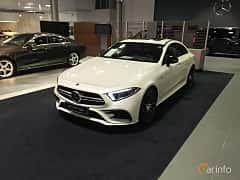 Fram/Sida av Mercedes-Benz AMG CLS 53 4MATIC+  , 435ps, 2019