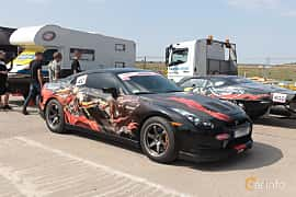 Front/Side  of Nissan GT-R 3.8 V6 4x4 DCT, 485ps, 2010 at Proudrs Drag racing Poltava 2019