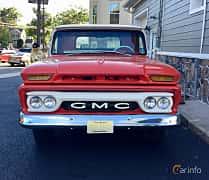 Fram av GMC 1000 Pickup 3.8 141ps, 1964