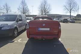Bak av Holden Ute 3.6 V6 Manual, 265ps, 2009