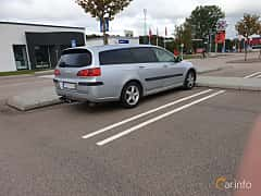 Bak/Sida av Honda Accord AeroDeck 2.4 Manual, 190ps, 2003
