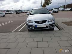 Fram av Honda Accord AeroDeck 2.4 Manual, 190ps, 2003