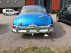Bak av Hudson Commodore 4-door Sedan 4.2 Manual, 128ps, 1952