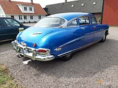 Bak/Sida av Hudson Commodore 4-door Sedan 4.2 Manual, 128ps, 1952