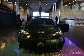 Bak av Hyundai Genesis Coupé 2.0 TCi Manual, 213ps, 2011 på Bilsport Performance & Custom Motor Show 2019