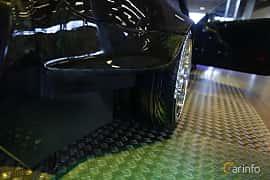 Närbild av Hyundai Genesis Coupé 2.0 TCi Manual, 213ps, 2011 på Bilsport Performance & Custom Motor Show 2019