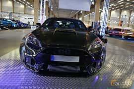 Fram av Hyundai Genesis Coupé 2.0 TCi Manual, 213ps, 2011 på Bilsport Performance & Custom Motor Show 2019