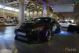 Fram/Sida av Hyundai Genesis Coupé 2.0 TCi Manual, 213ps, 2011 på Bilsport Performance & Custom Motor Show 2019