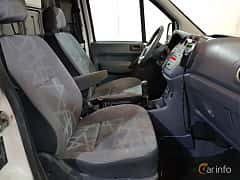 Interiör av Ford Transit Connect LWB 1.8 TDCi Manual, 90ps, 2012