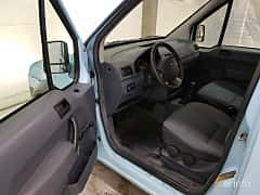 Interior of Ford Transit Connect LWB 1.8 TDCi Manual, 90ps, 2007