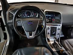 Interior of Volvo XC60 D4 Geartronic, 190ps, 2016