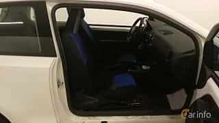 Interiör av Skoda Citigo 3-door 1.0 MPI Automatic, 60ps, 2015