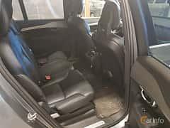 Interiör av Volvo XC90 D5 AWD Geartronic, 235ps, 2016