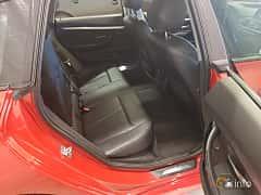 Interiör av BMW 320d xDrive Gran Turismo  Steptronic, 190ps, 2017