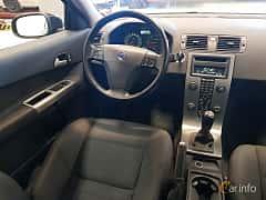 Interiör av Volvo C30 2.0 D Manual, 136ps, 2007